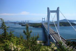 香川の地理関係の日本一