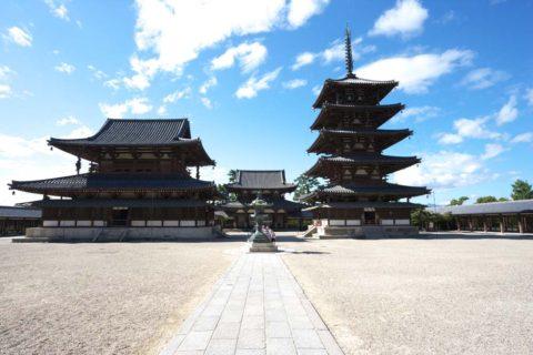 日本一古い木造建築